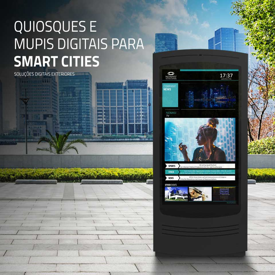 Smart Cities Datasheet